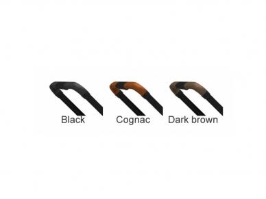 Universalus vežimėlis Dubatti 2in1 Black/Melange Taupe/Melange Sand 9