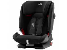 Automobilinė kėdutė Britax ADVANSAFIX IV M Cosmos Black ZS SB