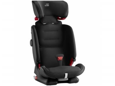 Automobilinė kėdutė Britax ADVANSAFIX IV M Cosmos Black ZS SB 6