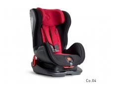 Automobilinė kėdutė AVIONAUT Glider Comfy Co.04 tvirtinima diržu