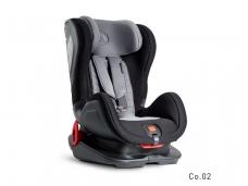 Automobilinė kėdutė AVIONAUT Glider Comfy Co.02 tvirtinima diržu