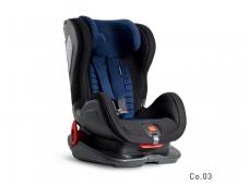 Automobilinė kėdutė AVIONAUT Glider Comfy Co.03 tvirtinima diržu