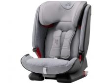 Automobilinė kėdutė Britax ADVANSAFIX IV M Grey Marble ZS SB