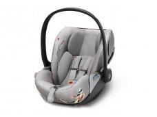 Automobilinė kėdutė CYBEX Cloud Z i-Size Car Seat - Koi