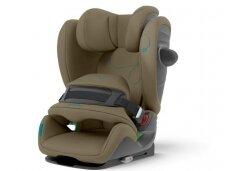 Automobilinė kėdutė Cybex Pallas G i-Size Classic Beige 9-36 kg. 1-2-3 gr.