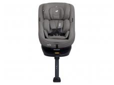 Automobilinė Kėdutė Joie Spin 360 Grey Flanel 0-18kg
