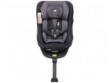 Automobilinė Kėdutė Joie Spin 360 Two Tone Black 0-18kg