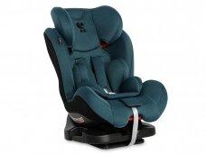 Automobilinė kėdute Lorelli Mercury 0-36kg Blue&Black