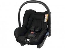 Automobilinė kėdutė Maxi cosi Citi 0-13kg black