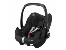 Automobilinė kėdutė Maxi Cosi Pebble Pro Nomad black 0-13kg