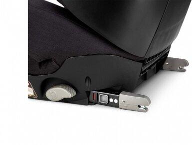 Automobilinė kėdutė ABC Design Mallow 2/3 (15-36kg.) Diamond Edition Black 3
