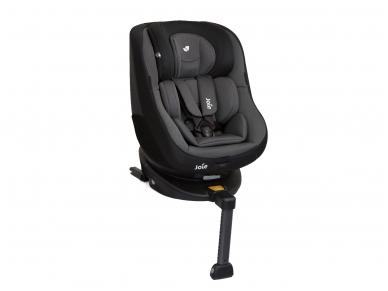 Automobilinė Kėdutė Joie Spin 360 Coal 0-18kg 2