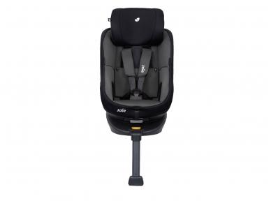 Automobilinė Kėdutė Joie Spin 360 Coal 0-18kg 3