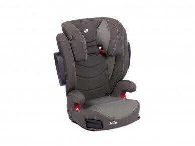 Automobilinė kėdutė Joie Trillo LX Dark Pewter 15-36 kg  3