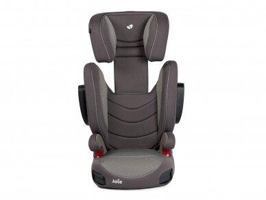 Automobilinė kėdutė Joie Trillo LX Dark Pewter 15-36 kg  4