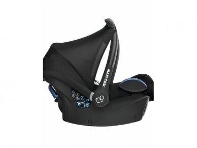 Automobilinė kėdutė Maxi cosi Cabriofix 0-13 kg black 3