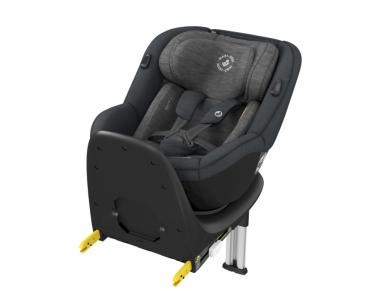 Automobilinė kėdutė Maxi Cosi Mica 0-18 kg Autentic Graphite