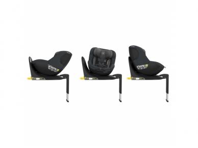 Automobilinė kėdutė Maxi Cosi Mica 0-18 kg Autentic Graphite 3
