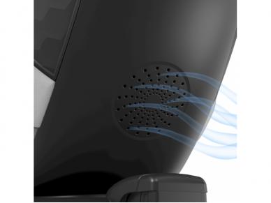 Automobilinė kėdutė Maxi Cosi Mica 0-18 kg Autentic Graphite 6