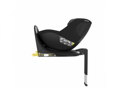Automobilinė kėdutė Maxi Cosi Mica 0-18 kg Autentic Graphite 5