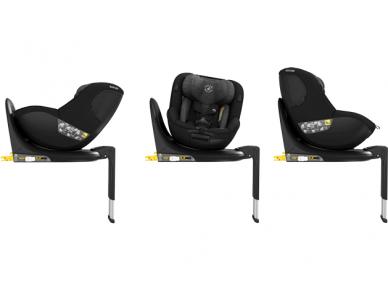 Automobilinė kėdutė Maxi Cosi Mica 0-18 kg Autentic Black 4