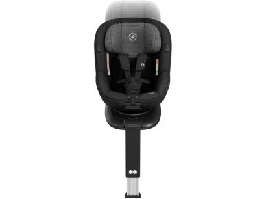 Automobilinė kėdutė Maxi Cosi Mica 0-18 kg Autentic Black 5