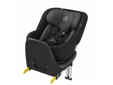 Automobilinė kėdutė Maxi Cosi Mica 0-18 kg Autentic Black