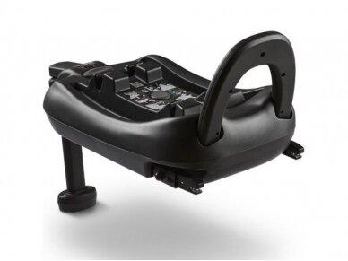 Automobilinės kėdutės ABC Design TULIP Isofix bazė 2