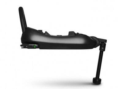 Automobilinės kėdutės ABC Design TULIP Isofix bazė 3