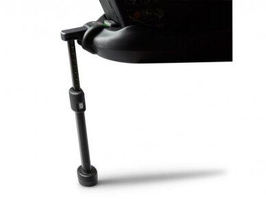 Automobilinės kėdutės ABC Design TULIP Isofix bazė 5