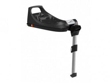 Automobilinės kėdutės Moon Plus 1 Isofix  bazė