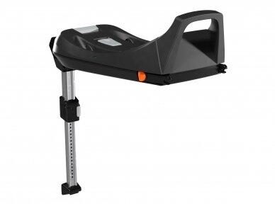 Automobilinės kėdutės Moon Plus 1 Isofix  bazė 2
