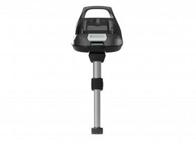 Automobilinės kėdutės Moon Plus 1 Isofix  bazė 3
