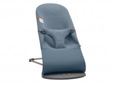 BABYBJÖRN gultukas Balance Bliss 3D Jersey Dove Blue