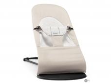 BABYBJÖRN gultukas Balance Soft Jersey Beige/Grey