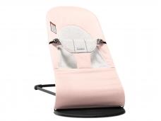 BABYBJÖRN gultukas Balance Soft Jersey Light pink/Grey