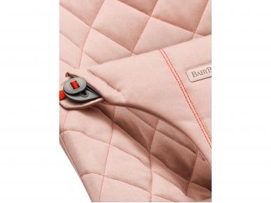 BABYBJÖRN gultukas Balance Bliss Old Rose Cotton 2