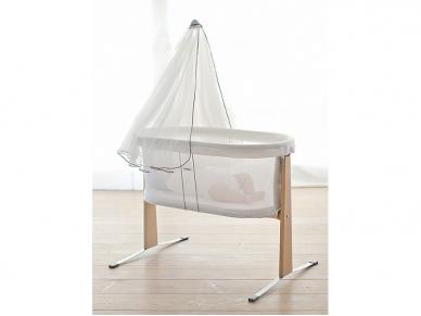 Babybjorn Cradle lovytės baldakimas