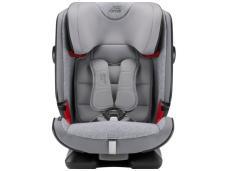 BRITAX automobilinė kėdutė ADVANSAFIX IV R Grey Marble ZS SB