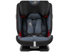 BRITAX automobilinė kėdutė ADVANSAFIX IV R Blue Marble ZS SB