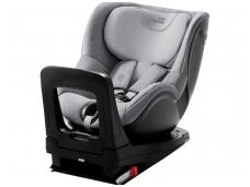 BRITAX automobilinė kėdutė DUALFIX i-SIZE Grey Marble ZS