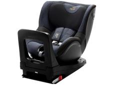 BRITAX automobilinė kėdutė DUALFIX i-SIZE Blue Marble ZS SB