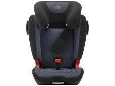 BRITAX automobilinė kėdutė KIDFIX II XP SICT BLACK SERIES Blue Marble ZS