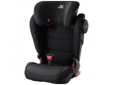 BRITAX automobilinė kėdutė KIDFIX III M Cosmos black
