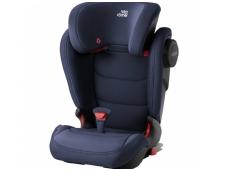 BRITAX automobilinė kėdutė KIDFIX III M Moonlight blue
