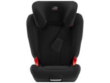 BRITAX automobilinė kėdutė Kidfix XP Black Series Cosmos Black