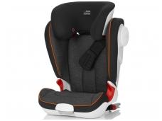 BRITAX RÖMER automobilinė kėdutė Kidfix XP SICT, Black Marble