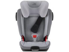 BRITAX automobilinė kėdutė KIDFIX II XP SICT BLACK SERIES Grey Marble ZS