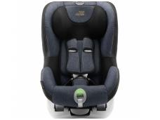 BRITAX automobilinė kėdutė King II LS Black Marble BLS