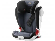 BRITAX RÖMER automobilinė kėdutė Kidfix XP SICT, Blue Marble